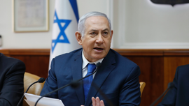 Israeli leader calls on UN to condemn Hezbollah over tunnels