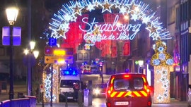 France shooting: 2 dead, several wounded in Strasbourg