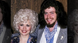 Floyd Parton, singer-songwriter and Dolly Parton's brother, dead at 61