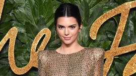 Kendall Jenner named 2018's highest-paid model