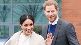 Meghan Markle, Prince Harry reportedly planning to travel to U.S. after birth of their baby, royal expert says