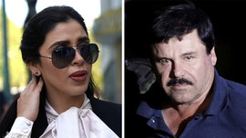 El Chapo's beauty queen wife disses media's 'unfair' caricature of her drug-lord husband in rare interview