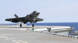 F-35 'tech refresh' enables new attack technology, AI