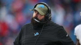Lions coach Matt Patricia drops F bomb on radio after loss to Bills, postseason elimination