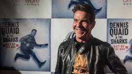 Dennis Quaid weighs in on 'Baby, It's Cold Outside' controversy: 'It's going a little far'