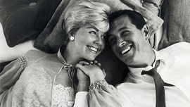 Doris Day gets candid on her friendship with Rock Hudson in rare interview