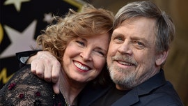 Mark Hamill celebrates 40 years of marriage to wife Marilou: 'There is no love for you like mine'