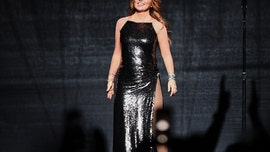 Shania Twain reveals she battles with stage fright: 'I suffer a lot'