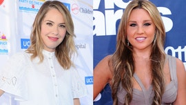 Leslie Grossman says Amanda Bynes is serious about getting back into show business