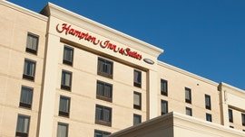 Obama claims Hampton Inn is his preferred hotel because of its simplicity