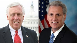 Kevin McCarthy, Steny Hoyer have feisty exchange on House floor: 'Watch your words'