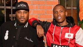 Son of rapper Jeezy slashed in the face with knife during deadly altercation: report