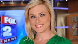 Fox 2 Detroit meteorologist Jessica Starr dies at 35