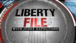 Judge Andrew Napolitano: The need for the constitution and small government in modern America