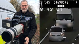 You can't hide from Britain's 'Long Ranger' traffic camera