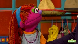 'Sesame Street' character addresses homelessness on popular children's show
