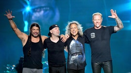 Lars Ulrich reveals that the Rolling Stones saved Metallica from breaking up
