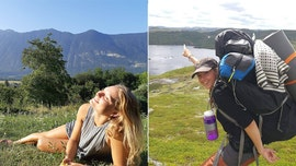 Scandinavian backpackers murdered in Moroccan mountains while they slept in their tents