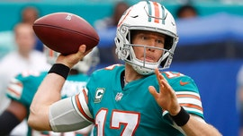 Miami Dolphins' Ryan Tannehill reveals mystery Cayman Islands stash