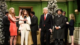 Donald Trump tweets NBC, 'SNL' should be tested by courts after Christmas parody sketch