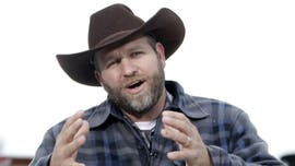 Ammon Bundy logs off social media after backlash from Trump criticism over migrant caravan