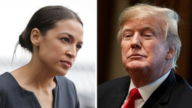 AOC, Trump join list of celebs and social media stars as 'most influential people on the internet'
