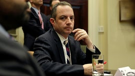 Reince Priebus selected to join Navy as reserve officer: report