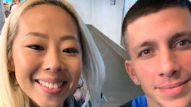 'Perfect love' leads NY woman to open her apartment to homeless couple