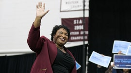 Georgia's Stacey Abrams plans to run for office again: 'Stay tuned'