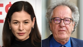 Geoffrey Rush accused of inappropriate behavior by 'Orange Is the New Black' actress Yael Stone
