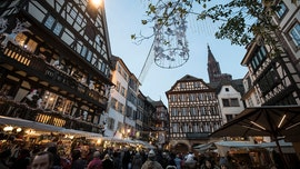 Strasbourg honors Christmas market terror victims; 5th person dead in attack