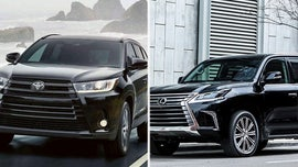 Toyota recalls pickups, SUVs to fix air bag, brake problems