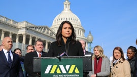Exclusive: Tulsi Gabbard pushing for VA reform with new burn pit legislation