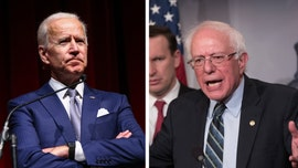 Biden, Sanders viewed as top 2020 contenders among Iowa's Democratic voters: poll