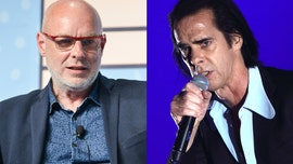 Rocker Nick Cave slams fellow artists' boycott of Israel as 'cowardly and shameful'