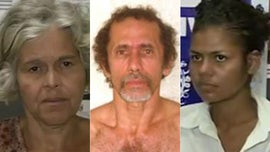 Brazilian cannibal, wife, mistress sentenced for killing women and stuffing flesh into pastries