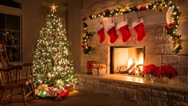 Are Christmas trees a fire hazard? Tips to keep your home safe from a blaze this holiday season