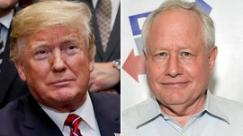 Trump blasts shuttering Weekly Standard as 'pathetic and dishonest,' rips editor Kristol