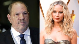 Harvey Weinstein allegedly bragged about sleeping with Jennifer Lawrence, lawsuit claims