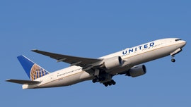 United Airlines passenger facing up to 21 years for drunkenly assaulting flight attendant