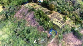 Long-hidden 'pyramid' found in Indonesia was likely an ancient temple