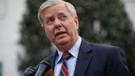 Lindsey Graham claims the only ones against releasing Russia probe details 'are worried about being exposed'