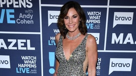 'Real Housewives' star Luann de Lesseps shares misleading reviews of her cabaret show