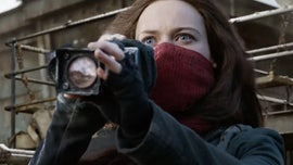 'Mortal Engines' bombs as 'Spider-Verse' tops box office