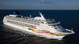 Norwegian Cruise Line ship leaves couple stranded in Cuba after departing early