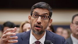 Google CEO on Capitol Hill: Here are some of the weirdest exchanges