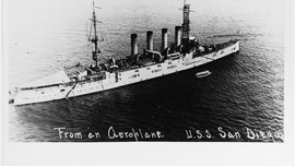 Mystery behind WWI shipwreck possibly solved during incredible exploration