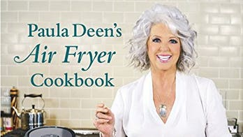 Paula Deen's Holiday Dishes