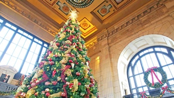 Nebraska's annual tourism guide accidentally features photo from Missouri's Union Station