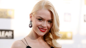 Jaime King arrested at a protest for police reform in Los Angeles: 'Everyone was peaceful'